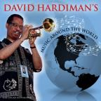 David Hardimans Music Around The World