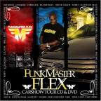 Funkmaster Flex Car Show Tour