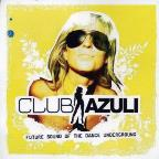Club Azuli 2:Future Sound Of The Danc