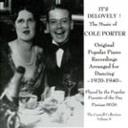 It's De-Lovely!: The Music of Cole Porter