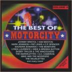 Best of Motorcity, Vol. 6