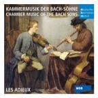 Kammermusik der Bach-Sohne (Chamber Music by the Bach Sons)