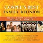 Gospel's Best - Family Reunion