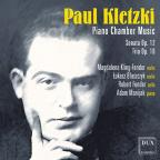 Paul Kletzki: Piano Chamber Music