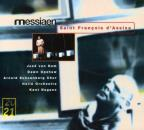 Olivier Messiaen: Saint Francois d'Assise