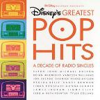 Walt Disney Records Presents Disney's Greatest Pop Hits: A Decade Of Radio Singles.