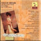Vocal Archives - Nellie Melba Vol 1
