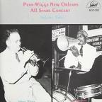 Penn - Wiggs New Orleans All Star Concert, Vol. 2