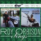 Roy Orbison 1965 - 1973, Vol. 2 (The Classic Roy Orbison/Cry Softly, Lonely One)