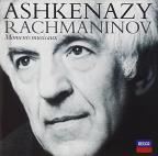 Rachmaninov: Moments musicaux