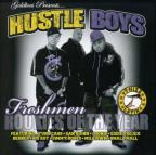 Hustle Boys