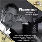 Phenomenon: The Music of David Garner