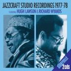 Jazzcraft Studio Recordings 1977-1978