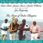 Floating Jazz Festival Trio 1996