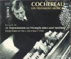 Cochereau - un testament music