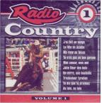 Radio Country Vol. 1 - Radio Country