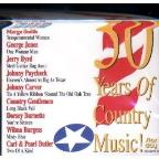 50 Years Of Country Music! Vol. 11