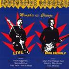 Live & Deadly: Memphis-Chicago