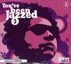 You've Been Jazzed 3: Chilled Edition