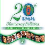 RMM 20th Anniversary Collection Vol. 3