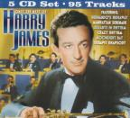 Only the Best of Harry James