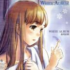 TV Anime[white Album]character Song 1 Morikawa Yuk