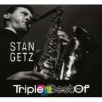 Stan Getz: Triple Best Of