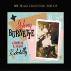 Johnny Burnette and More Kings of Rockabilly