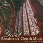 Great Renaissance Church Music