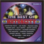 Best of Motorcity, Vol. 8