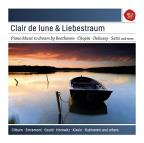 Clair de Lune & Liebestraum: Piano Muscit to Dream by Beethoven, Chopin, Satie and more