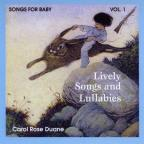Lively Songs & Lullabies
