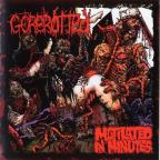 Mutilated In Minutes