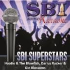 Sbi Karaoke Superstars - Hootie & The Blowfish, Darius Rucker & Gin Blossoms