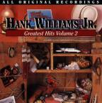 Hank Williams, Jr.'s Greatest Hits, Vol. 2