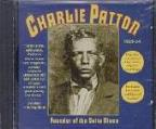 Founder Of The Delta Blues: 1929-1934