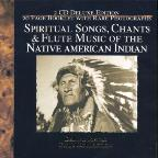 Flute Music Of The American Indian