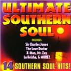 Ultimate Southern Soul