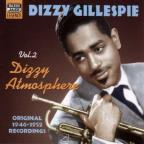 Vol. 2 - Dizzy Atmosphere