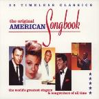 Original American Songbook: 50 Of The Greats