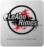 Leann Rimes Collector's Edition Tin