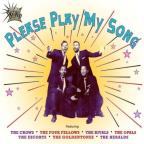 Essential Doo Wop: Please Play My Song