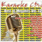 Best of Megahits, Vol. 12