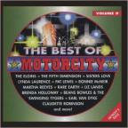 Best of Motorcity, Vol. 9