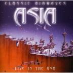 Classic Airwaves: Live in the USA