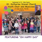 St. Katharine Drexel Church Youth Choir & Musician