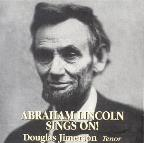 Abraham Lincoln Sings On!