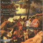 Antonio Vivaldi: Shades of Red