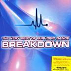 Very Best of Euphoric Dance: Breakdown