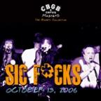 CBGB Omfug Master: Live October